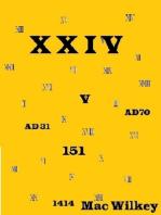 X X I V