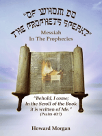 Of Whom Do the Prophets Speak?