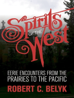 Spirits of the West