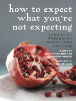 How to Expect What You're Not Expecting