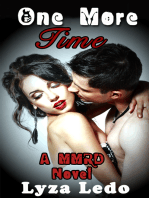 One More Time (MMRD, #1)