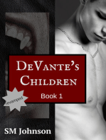 DeVante's Children (Revamped)