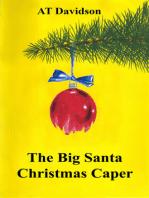 The Big Santa Christmas Caper