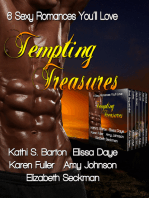 Tempting Treasures