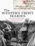 The Western Front Diaries