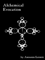Alchemical Evocation