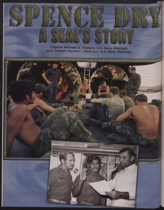 Spence dry a seals story us naval institute click here to see this article in its original format fandeluxe Gallery