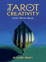 The Tarot of Creativity Little White Book