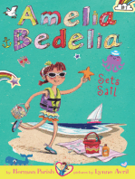 Amelia Bedelia Chapter Book #7