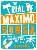 The Trial of Maximo Bonga
