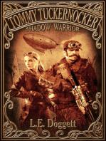 Tommy Tuckernocker