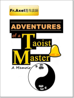 Adventures of a Taoist Master