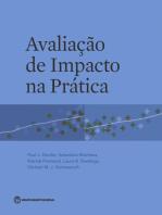 Avaliação de Impacto na Prática
