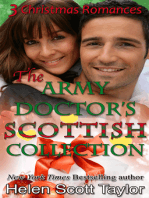 The Army Doctor's Scottish Collection