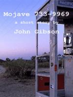 Mojave 733-9969