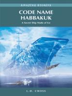 Code Name Habbakuk