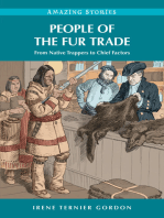 People of the Fur Trade