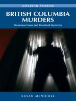 British Columbia Murders