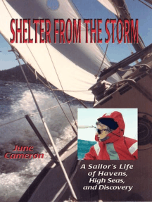 Shelter From the Storm: A Sailor's Life of Havens, High Seas, and Discovery