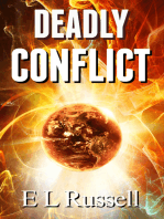 Deadly Conflict
