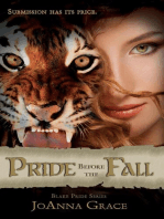 Pride Before the Fall