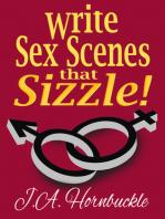 Write Sex Scenes that Sizzle!