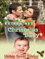 Italian Christmas Baby