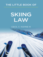 The Little Book of Skiing Law