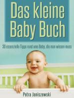 Das kleine Babybuch
