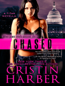Chased (Titan, #5)