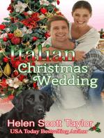 Italian Christmas Wedding