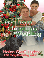 Italian Christmas Wedding