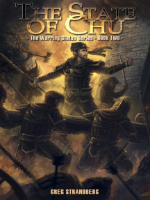 The State of Chu: The Warring States Series, #2