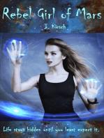 Rebel Girl of Mars