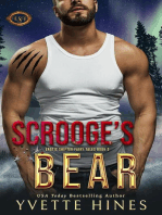 Scrooge's Bear (Erotic Shifter Fairy Tale)