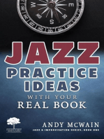Jazz Practice Ideas with Your Real Book: Jazz & Improvisation Series