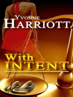 With Intent (The Intent Series, #1)