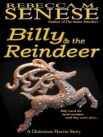 Billy & the Reindeer