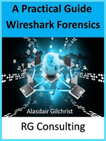 A Practical Guide Wireshark Forensics