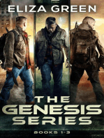 Genesis Series 1-3
