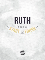 Ruth from Start2Finish (Start2Finish Bible Studies)