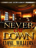 Never Lay Down