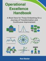 Operational Excellence Handbook