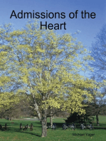 Admissions of the Heart