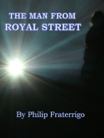 The Man From Royal Street