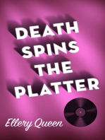 Death Spins the Platter