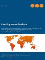 Coaching across the Globe