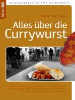 Alles über die Currywurst