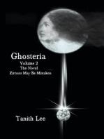 Ghosteria 2