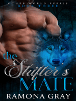 The Shifter's Mate (Other World Series Book Three)